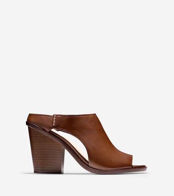 Shoes > Hollis Sandal (85mm)