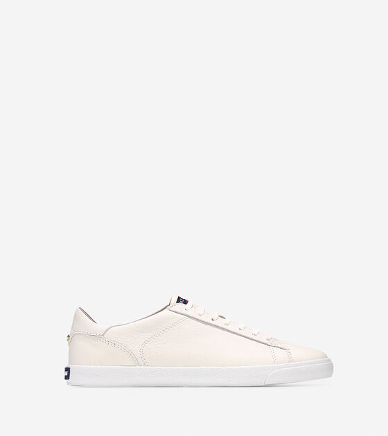 Sneakers > Women's Trafton Club Court Sneaker