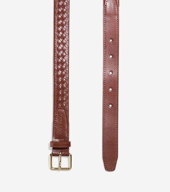 Jagger Weave Belt