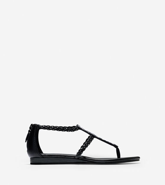 Shoes > Abbe Sandal