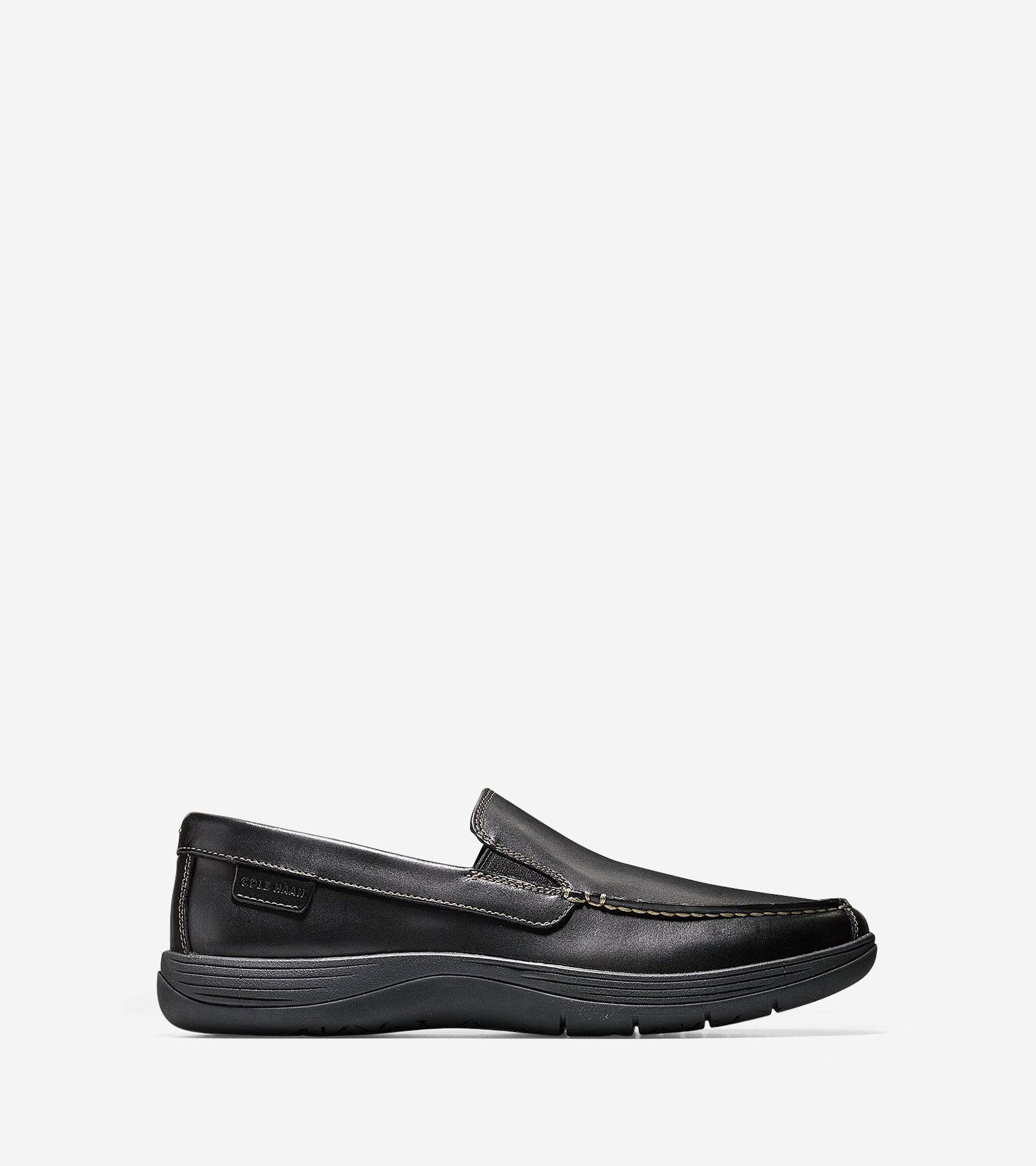 Cole Haan Lewiston Venetian Loafer