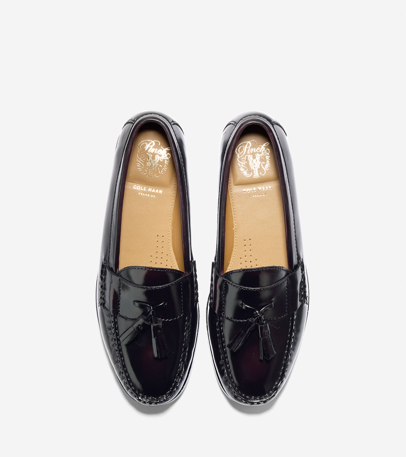 ... Men's Pinch Grand Tassel Loafer ...