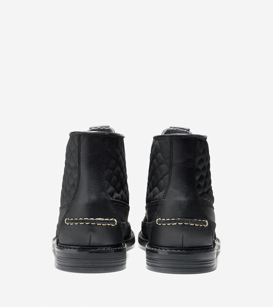 Pinch Campus Water Resistant Boot
