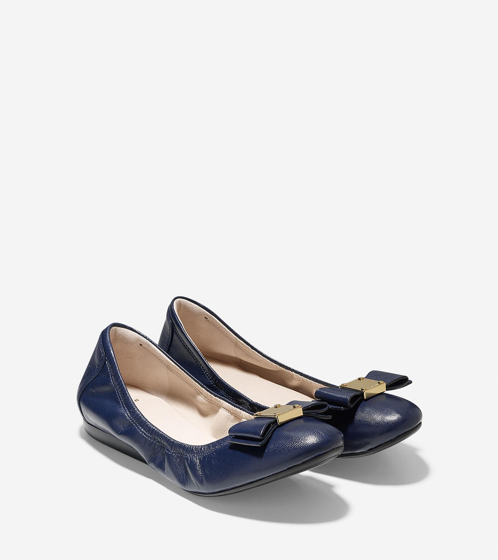 ... Tali Bow Ballet Flat ...