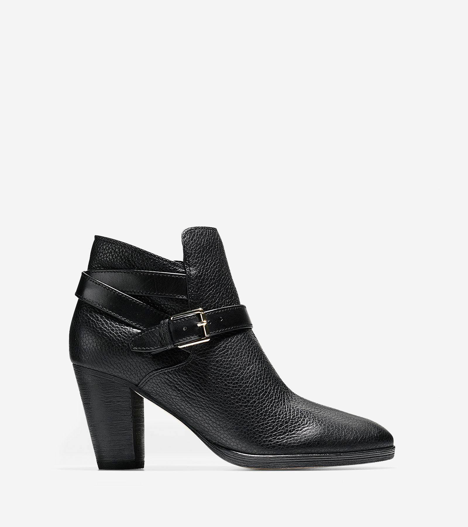 Women's Hayes Strap Bootie Ankle Boot
