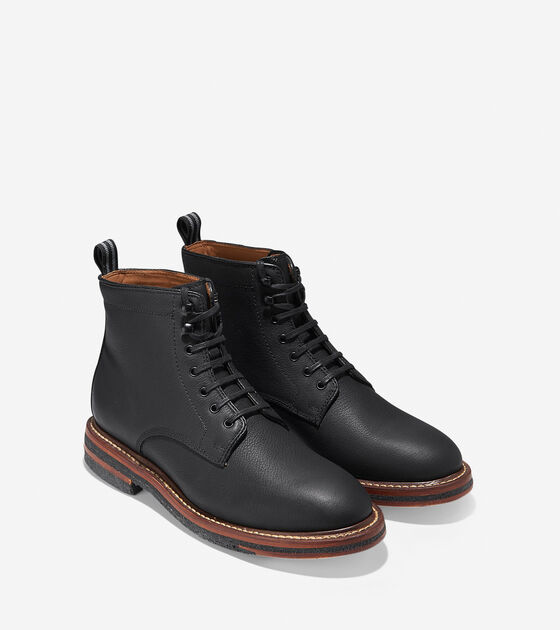 Bryling Lace Boot