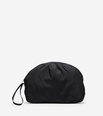 Travel Packable Classic Coat