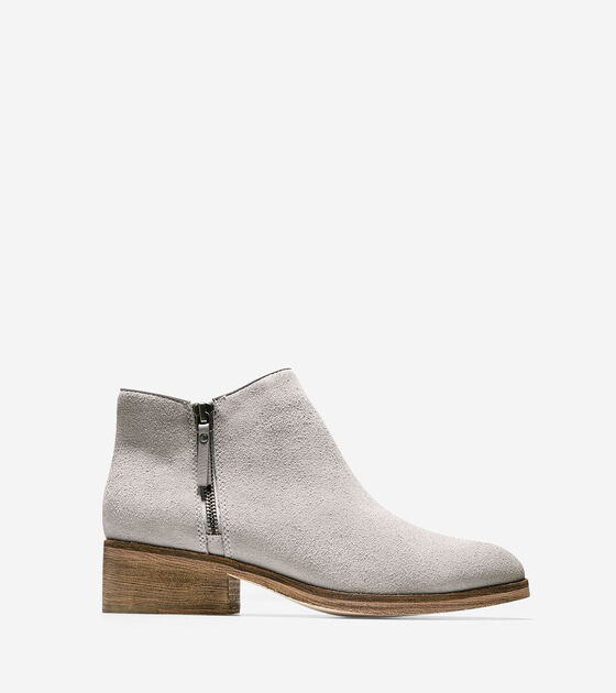 Boots & Booties > Hayes Flat Bootie (40mm)