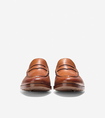 Hamilton Grand Penny Loafer