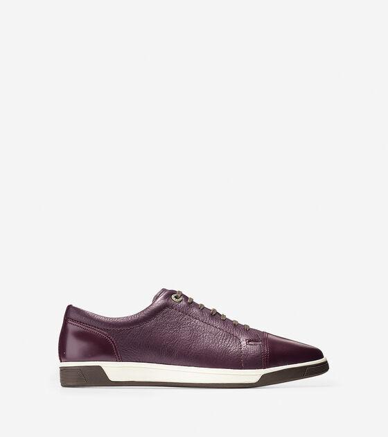 Shoes > Quincy Cap Toe Oxford