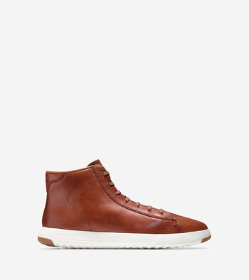 Men's GrandPrø High Top Sneaker