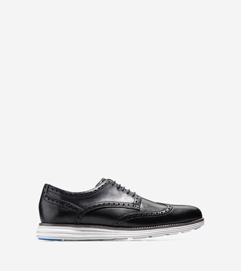 Original Grand Waterproof Wingtip Oxford