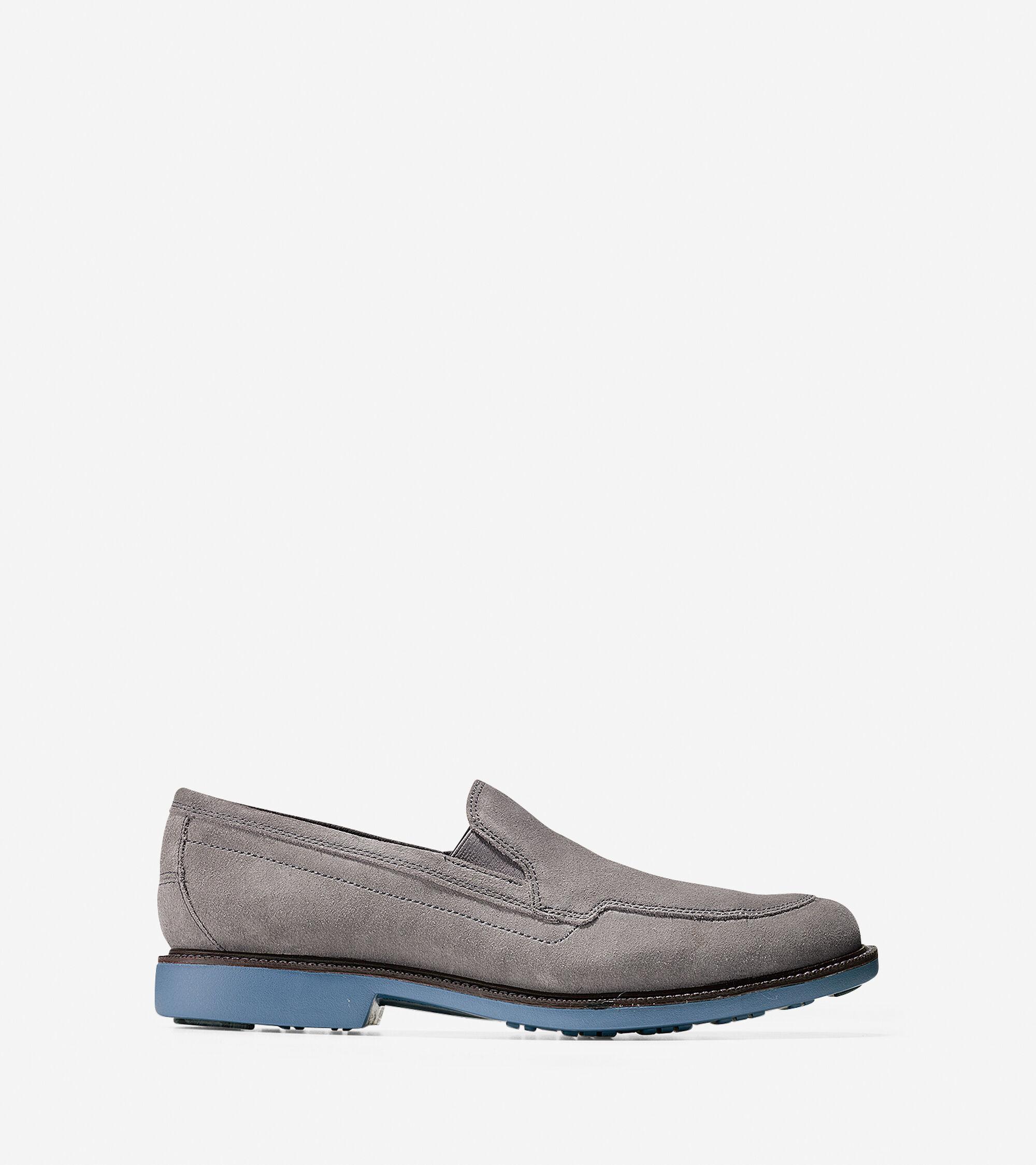 Shoes > Great Jones Venetian Loafer