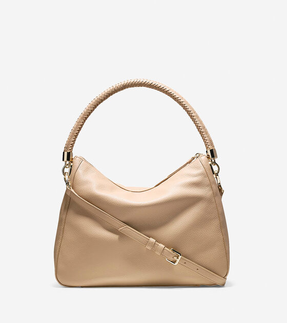 Benson Convertible Hobo Crossbody