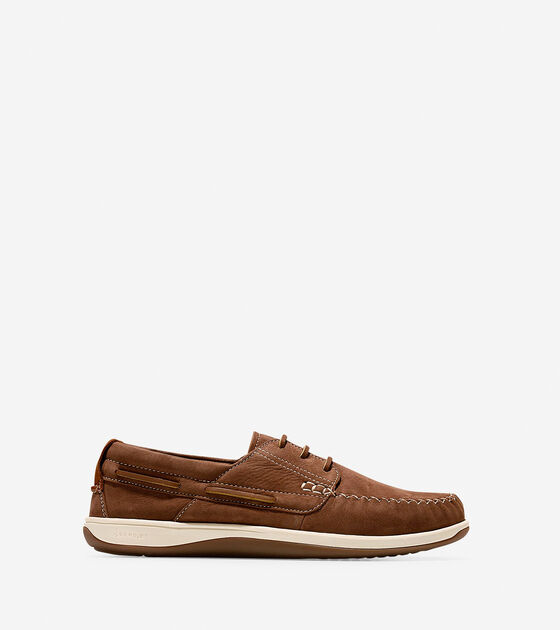 Shoes > Boothbay Boat Shoe