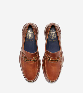 Men's Pinch Sanford Bit Loafer
