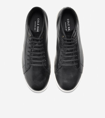 Men's Grand Crosscourt High Top Sneaker
