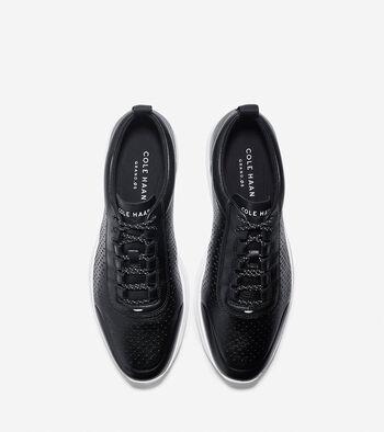 Men's ØriginalGrand Sport Perforated Sneaker