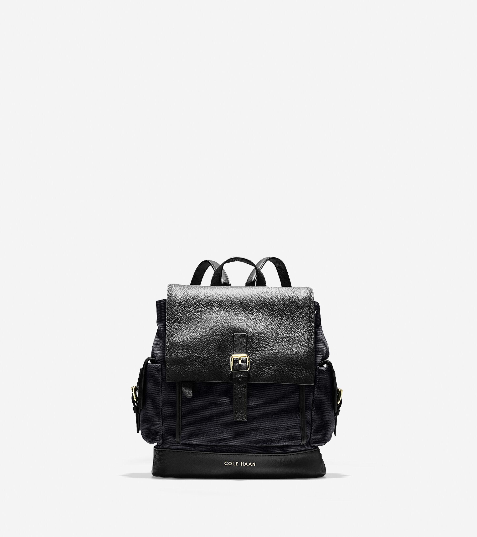 Handbags > Bowdin Backpack