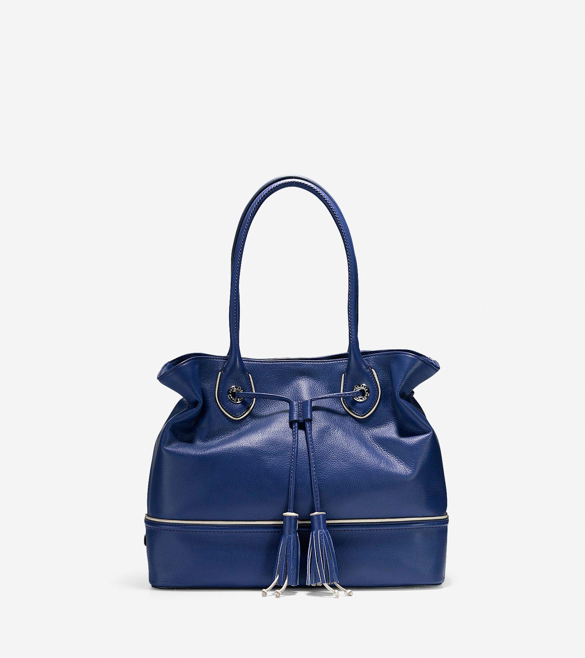 Handbags > Reiley Tassel Tote
