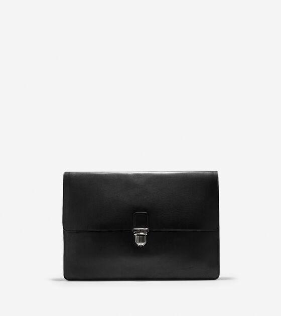 Accessories > Whitman Leather Large Portfolio