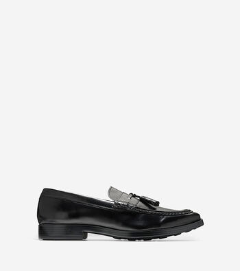 Jefferson Grand Tassel Loafer