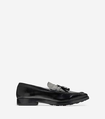 Jefferson Grand Tassel Loafer