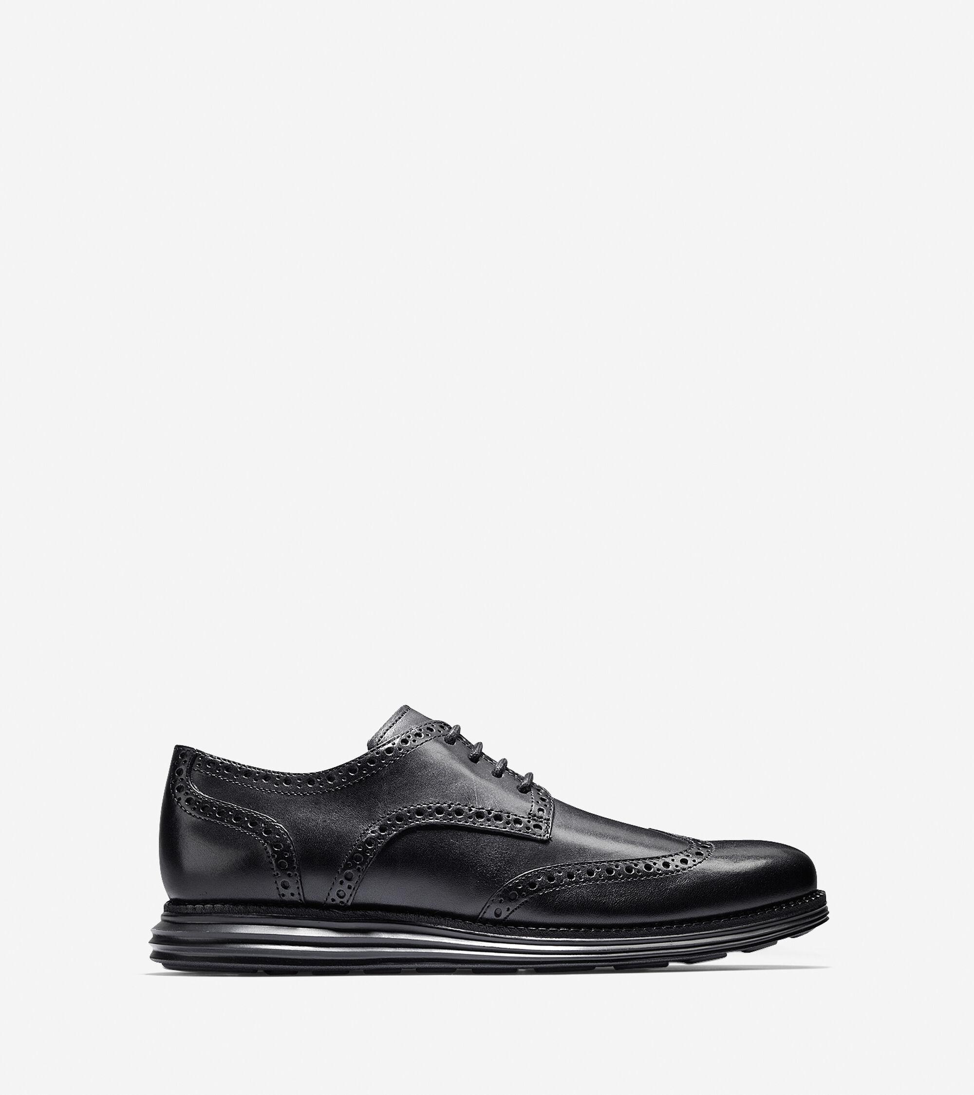 Shoes > LunarGrand Wingtip Oxford