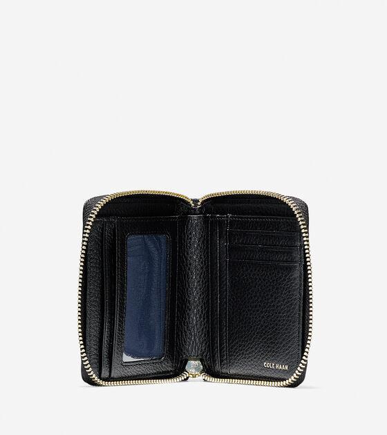 Emma Small Zip Wallet