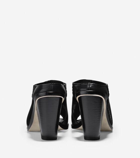 Hollis Sandal (85mm)