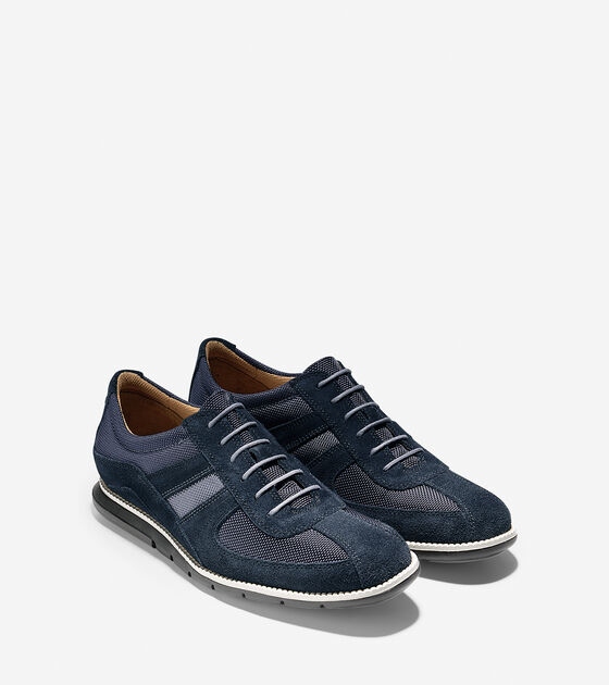 Grandsprint Sport Oxford