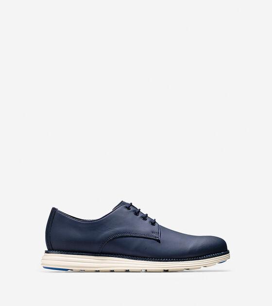 Oxfords > Men's ØriginalGrand Plain Toe Oxford