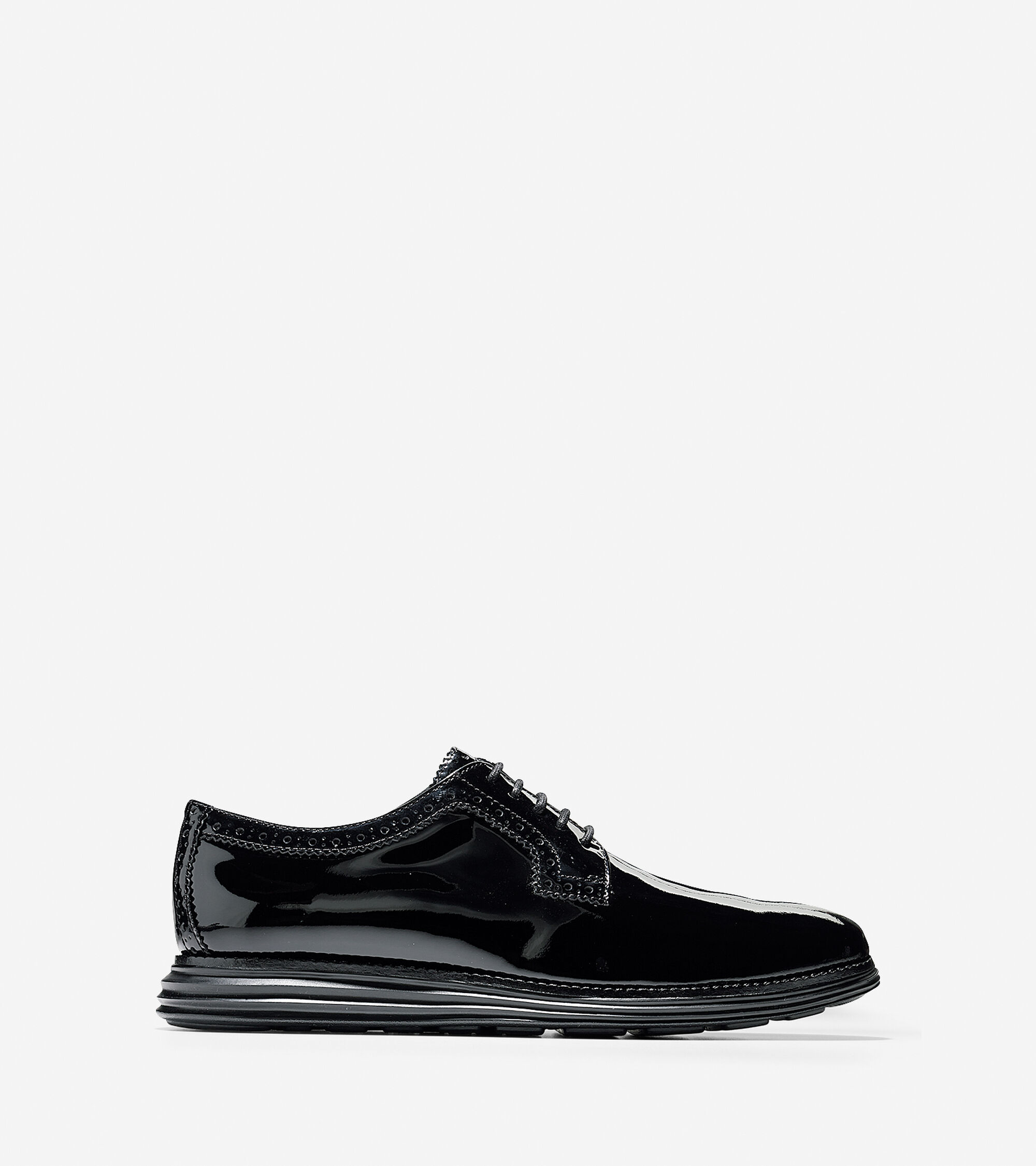 Shoes > ØriginalGrand Plain Toe Oxford