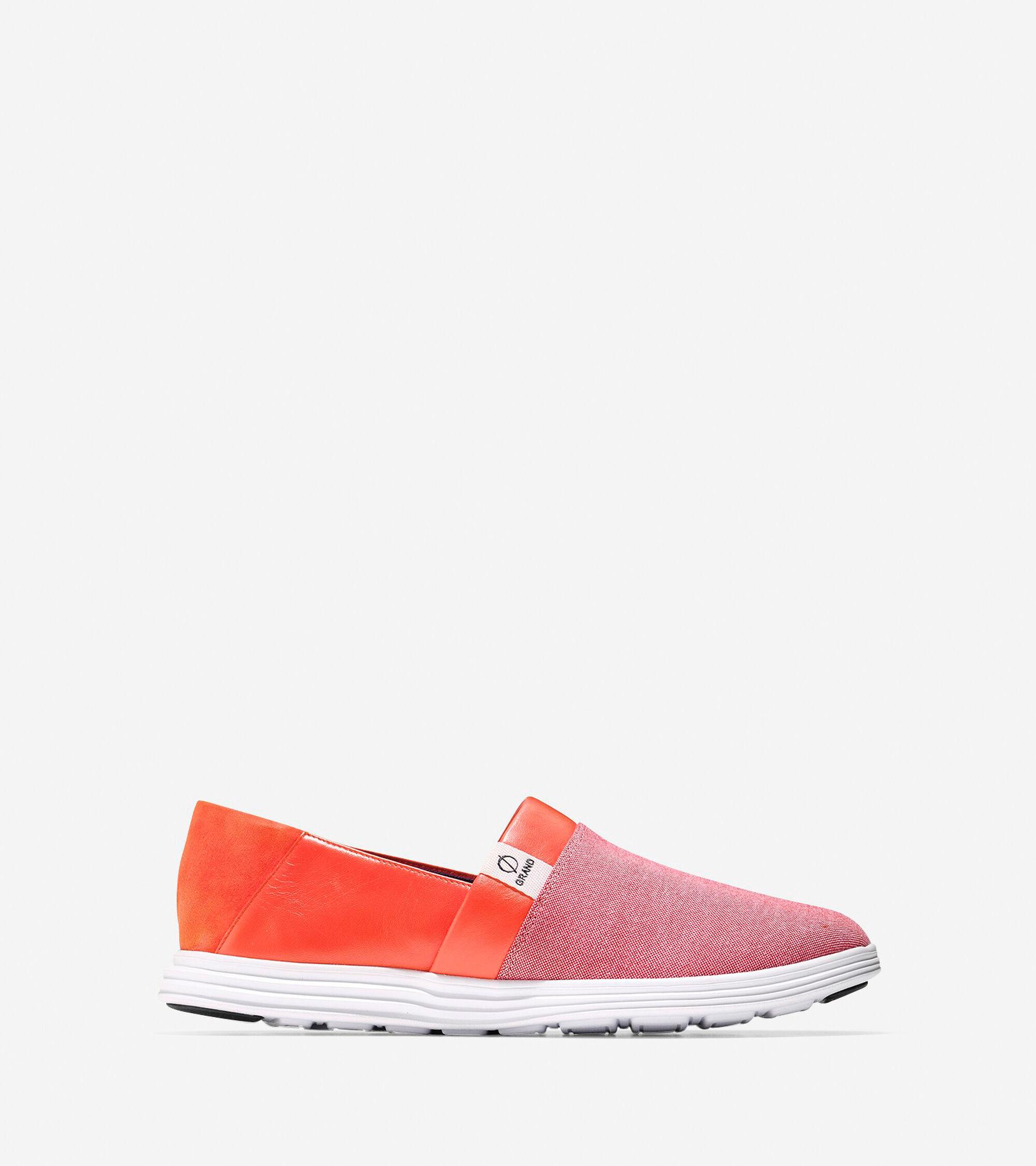 Shoes > Ella Grand Slip On Sneaker