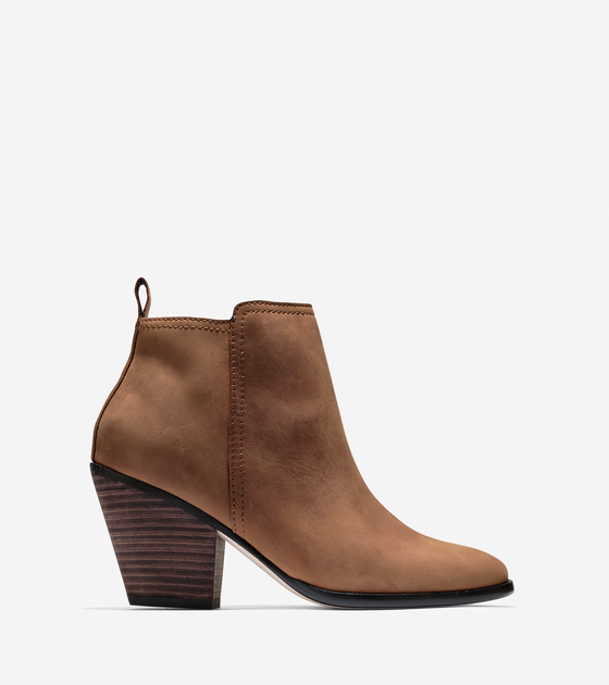 Shoes > Chesney Bootie (70mm)