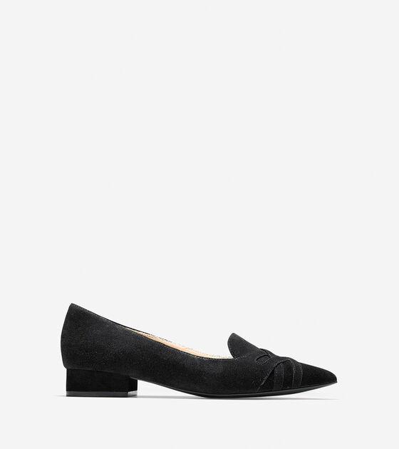 Ballet Flats > Blakeli Skimmer Flat