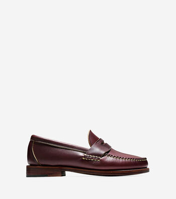 Women's Pinch America Loafer