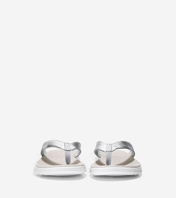 Women's ZERØGRAND Sandal