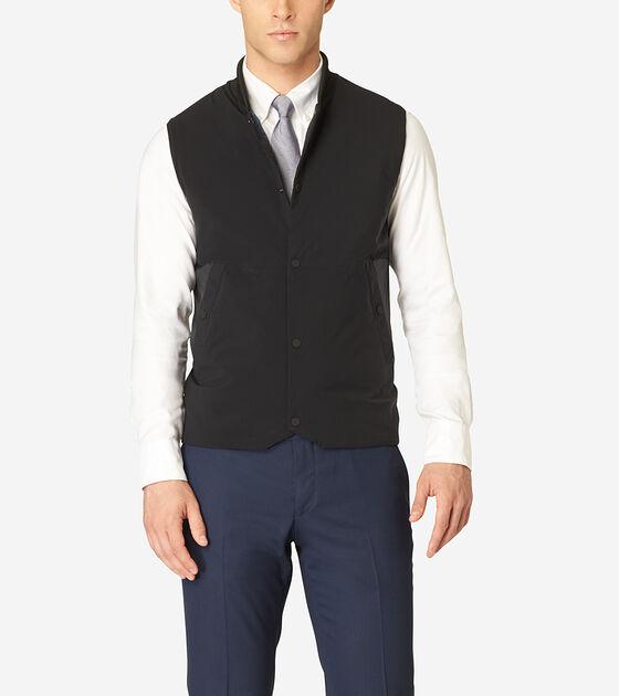 Outerwear > ZERØGRAND Vest