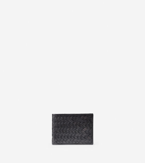 Accessories > Chamberlain Slim Billfold Wallet