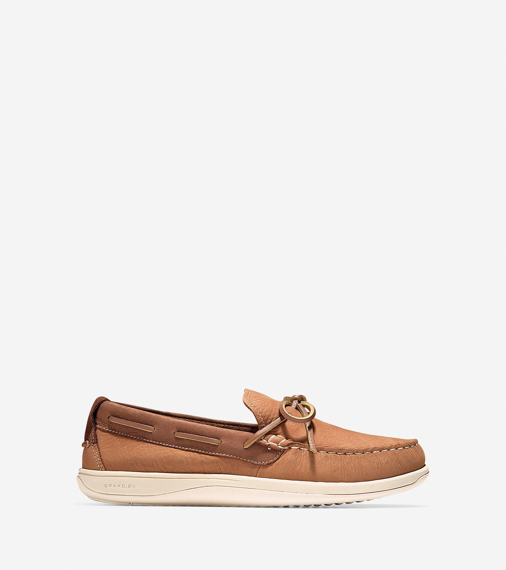 Cole Haan Men's Boothbay Camp Moc Driver