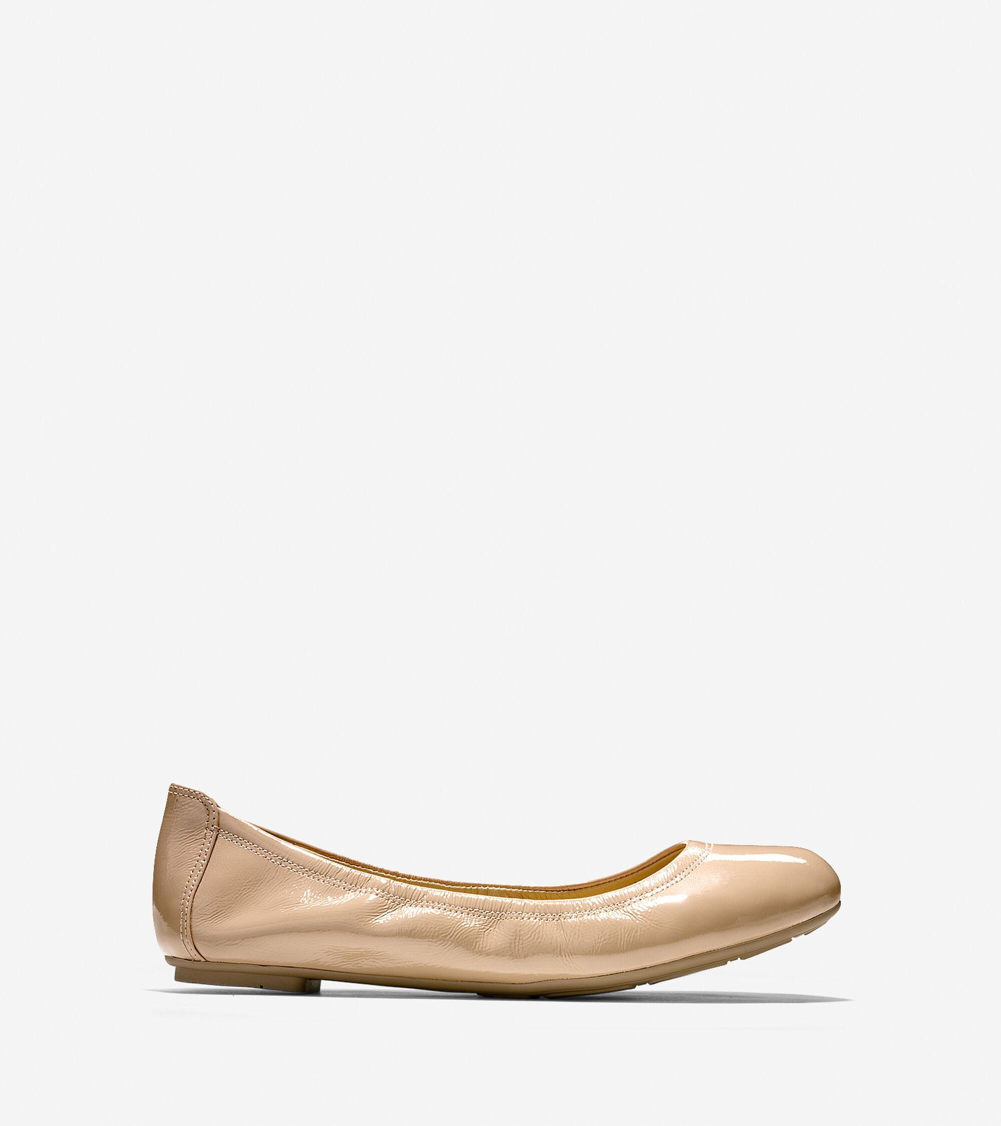 Ballet Flats > Manhattan Ballet Flat