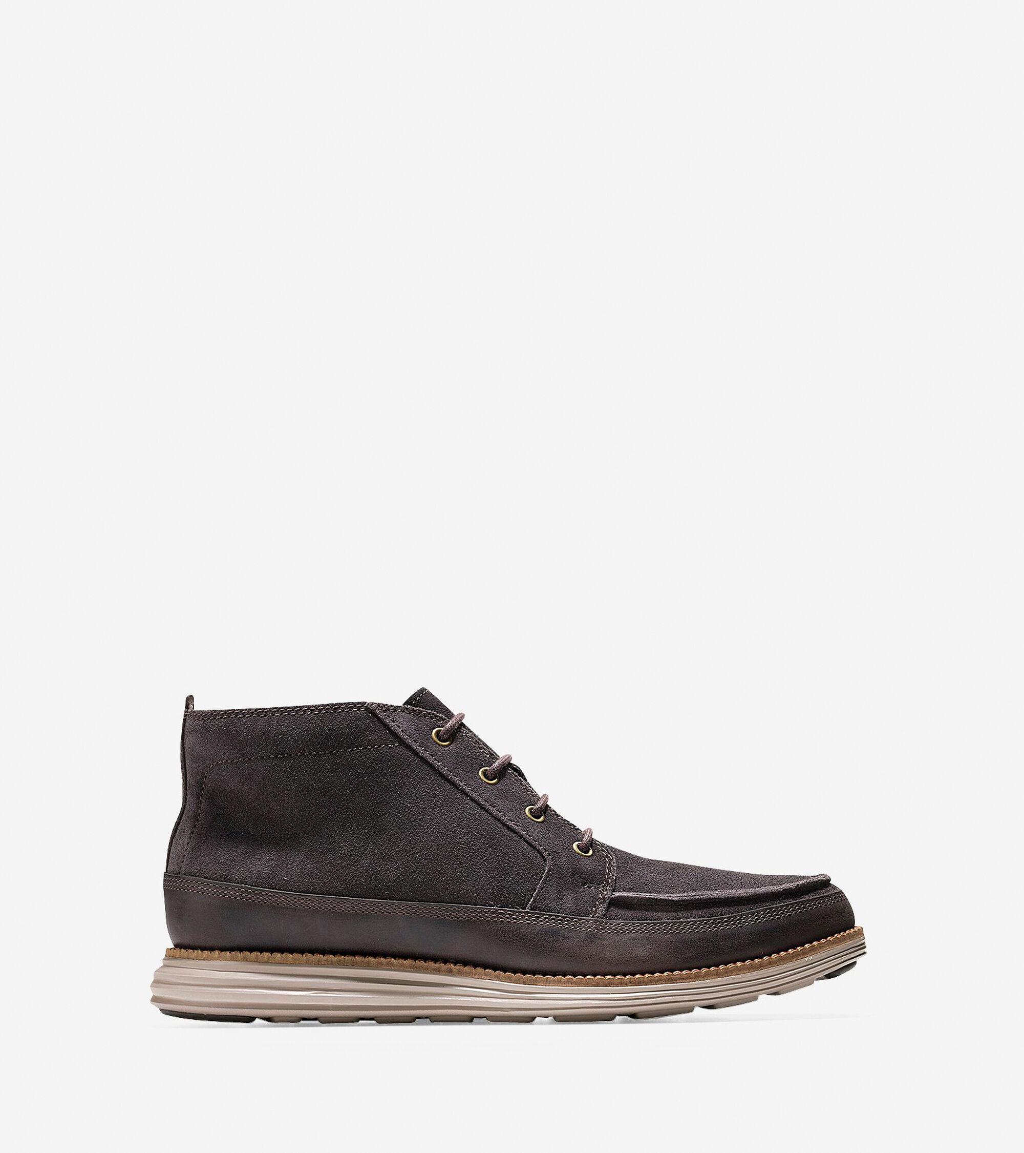 Shoes > ØriginalGrand Moc Chukka