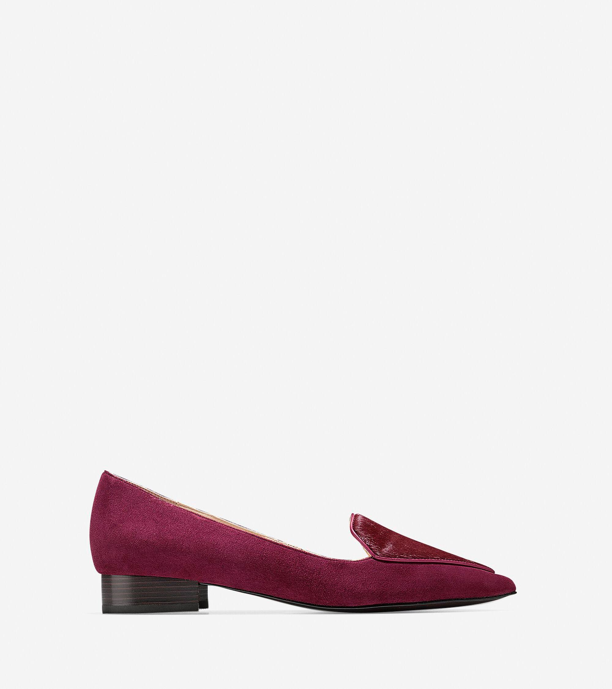Shoes > Dellora Skimmer