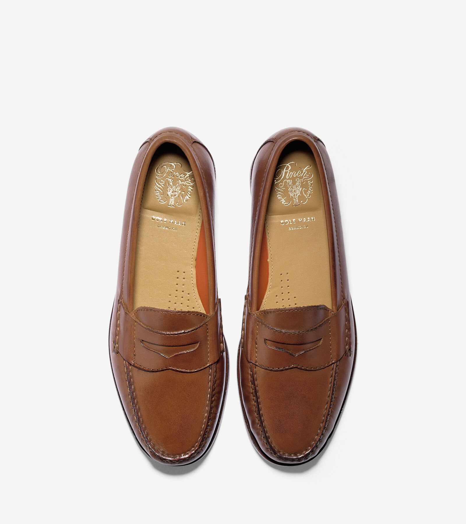 ... Men's Pinch Grand Penny Loafer ...