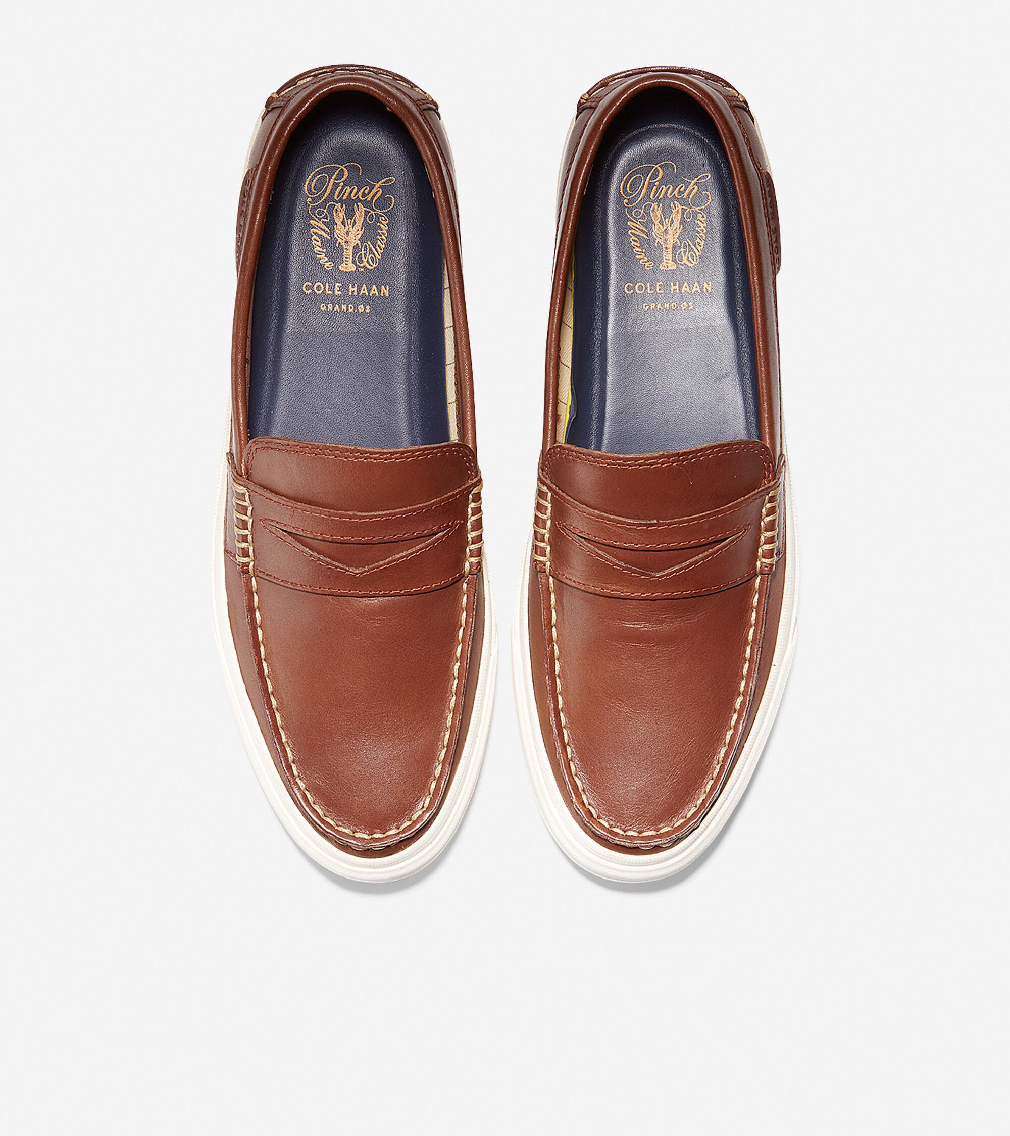 Men's Pinch Weekender LX Loafer fashionable cheap online BjsAA9ADs3