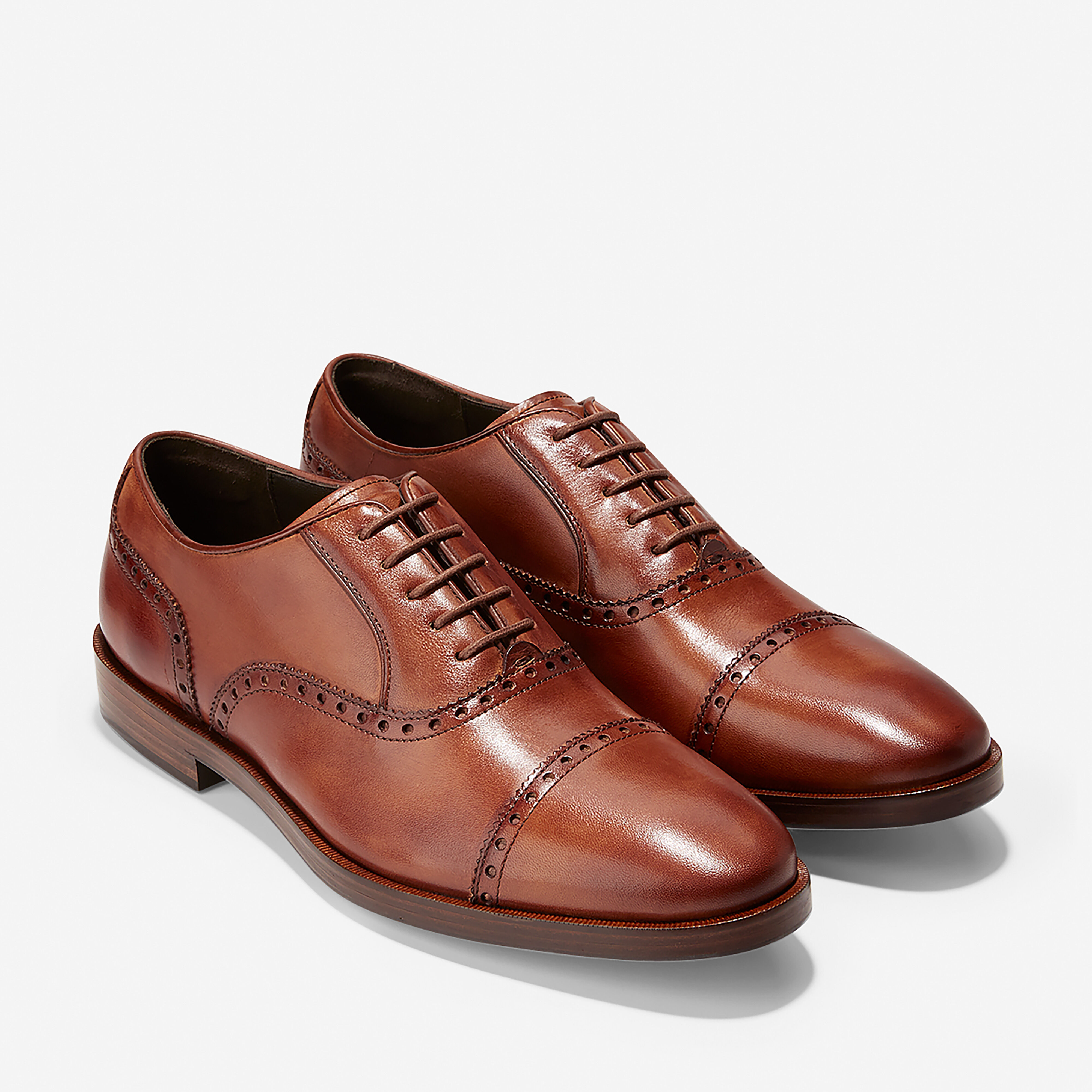 ... Hamilton Grand Cap Toe Oxford; Hamilton Grand Cap Toe Oxford. #colehaan.  VIEW GALLERY