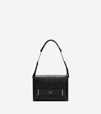 Eva Clutch Shoulder Bag