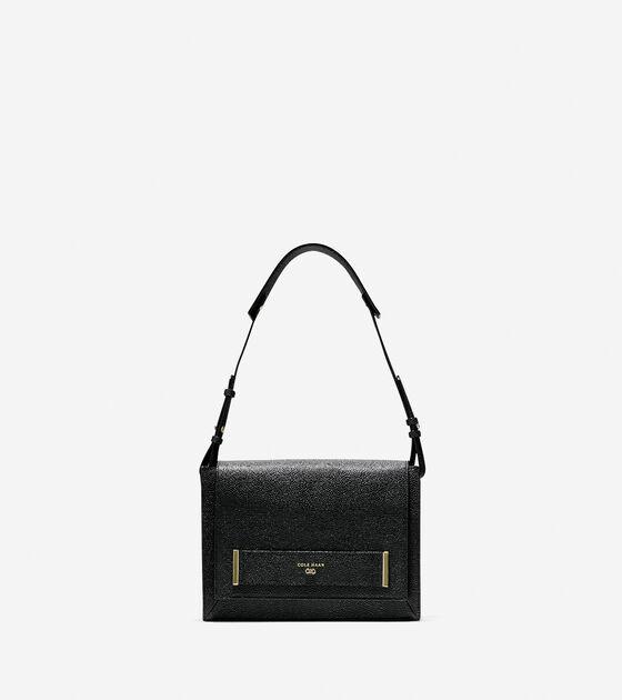 Handbags > Eva Clutch Shoulder Bag