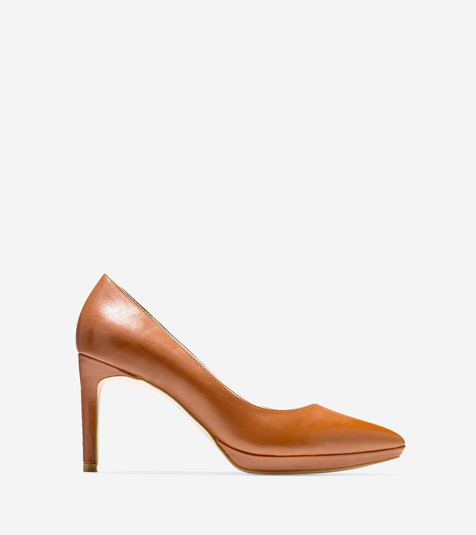 Heels > Idala Pump (85mm)